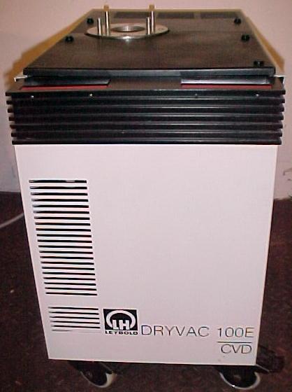 Image of Leybold-VPO200 by E. McGrath Inc.