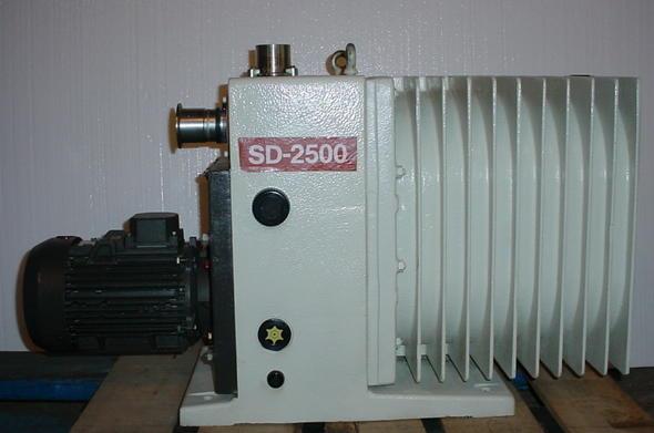 Image of SD-2500 by E. McGrath Inc.