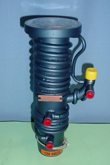 Image of VPD400-CVC-PMCS-2C by E. McGrath Inc.