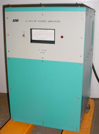 Image of ENI-Electronic-Navigation-Industries-VRF400 by E. McGrath Inc.